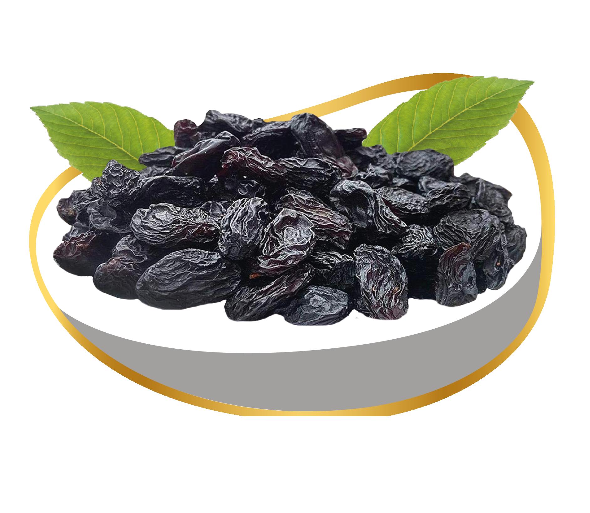black seedless