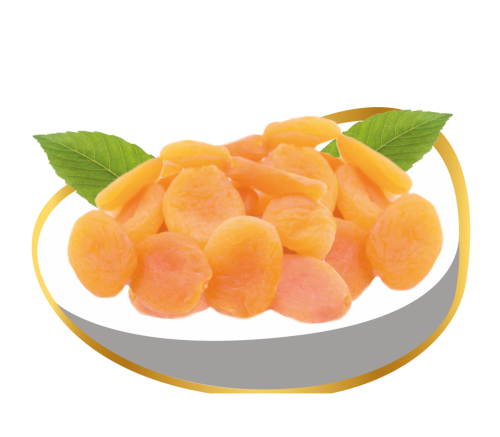 dired apricot